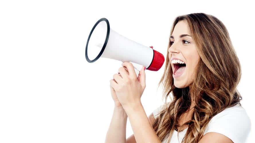 Orang Ekstrovert Suka Bicara